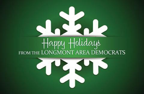 Happy HolidaysLAD