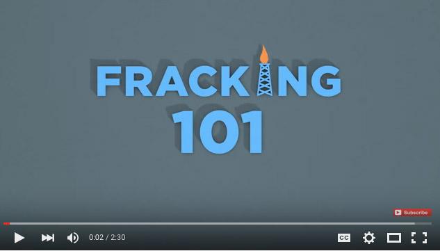 Fracking101